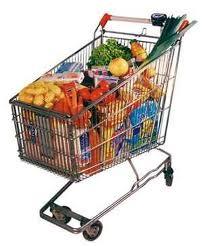 Online hipermarket