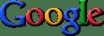 Google logója