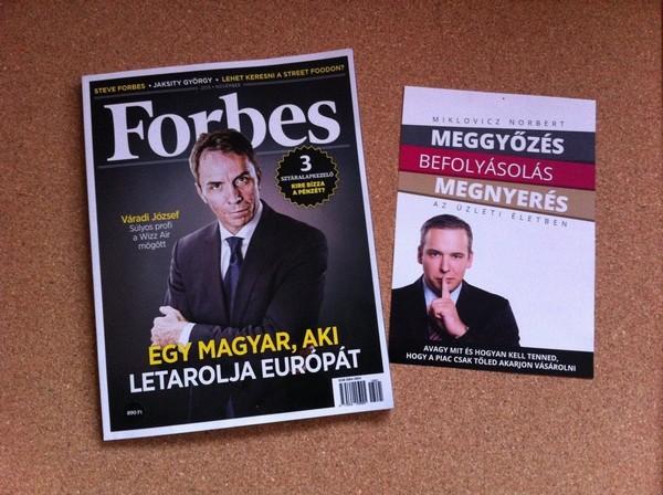 A magyar Forbes