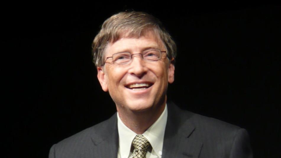 Nem tudod, hogyan kell jól előadni? Bill Gates tudja!